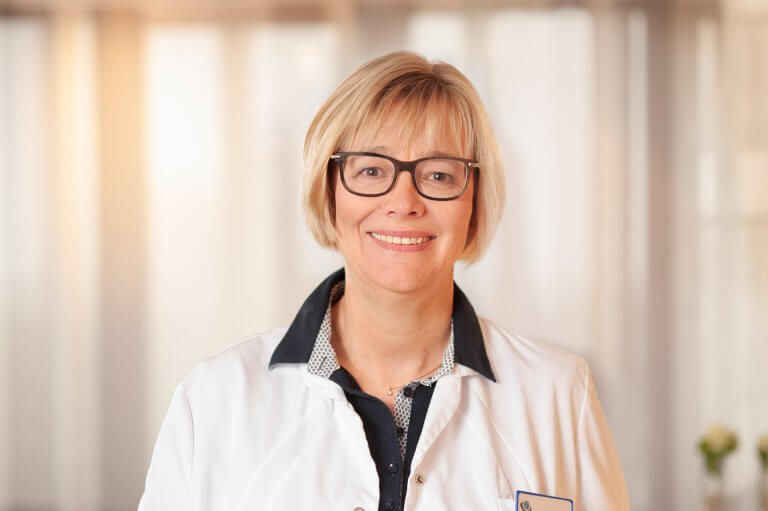Augenärzte Essen Dr. Antje Reinshagen