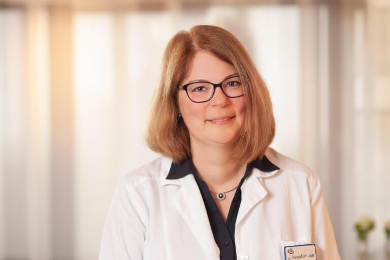 Augenärztin in Essen: dr. Ildikó Szeidemann-né Kemény