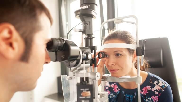 Augenarzt Essen Werden Abteistrasse