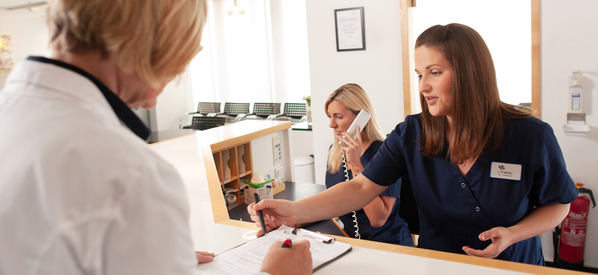 Augenarzt Praxis Kontakt Essen