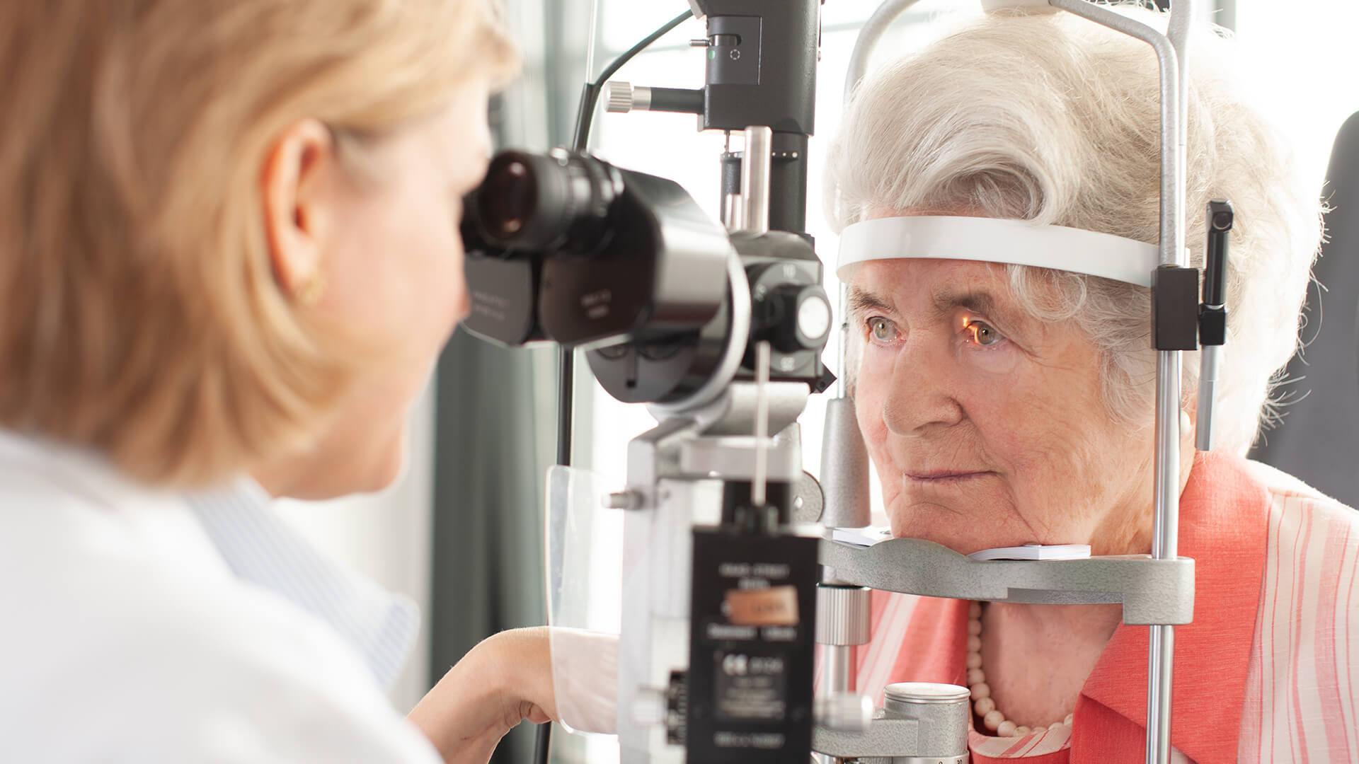 Grauer Star Augenarzt in Essen