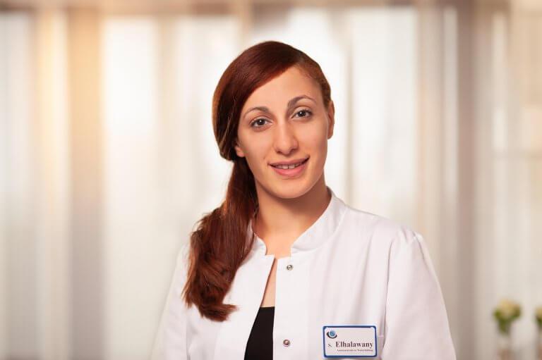 Augenärztin in Essen: S Elhalawany